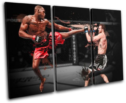 MMA Jon Bones Jones Sports - 13-2177(00B)-TR32-LO